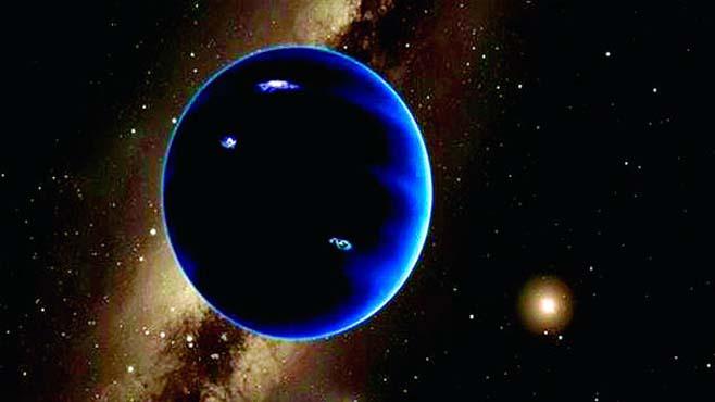 Photo of Hallan evidencia de que existe un planeta más en el Sistema Solar