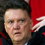 """Van Gaal acepta que quizás fue un error dejar ir a """"Chicharito"""""""