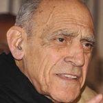 """Muere a los 94 años Abe Vigoda, actor de """"El Padrino"""""""