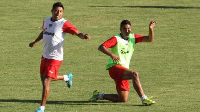 Photo of Esperan sorprender al líder y actual campeón UAEM