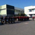 40 nuevos cadetes arrancaron Curso Básico Policial