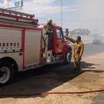 Prevén incendios con campaña informativa