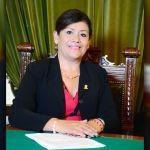 Diputada pide a instancias de gobierno respalden equidad de género