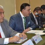 Ortiz Aldana informa cifras sobre guanajuatenses con diabetes e hipertensión