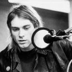 Kurt Cobain cantando a capela sigue alborotando Internet