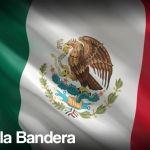 Día de la bandera, símbolo patrio de México