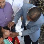 Arranca Primer Semana Nacional de Salud 2016 en Pénjamo