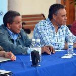 Argentinos comparten experiencias con autoridades penjamenses