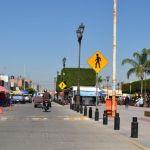 Colocan en Cuerámaro señalamientos para fomentar cultura vial