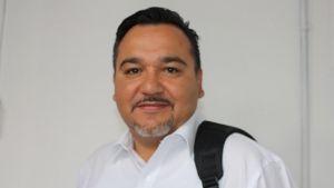 Dr. Antonio Murillo
