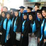Se gradúan 106 en Politécnica de Pénjamo