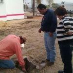 Preparan Campaña de Reforestación en Gerontológico de Cuerámaro