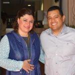 Alcaldesa y  migrantes, en favor de mejorar condiciones de vida de neopoblanos