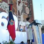 Cumple Irapuato 469 años; galardonan a Quilla con presea Vasco de Quiroga