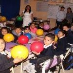 DIF Pénjamo promueve valores en la niñez penjamense