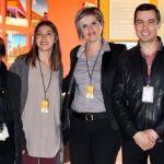 Visita la presidenta del DIF Abasolo, CRIT Guanajuato