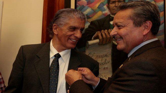 Photo of Se va contralor municipal y director de seguridad pública, presentan a Félix Servín
