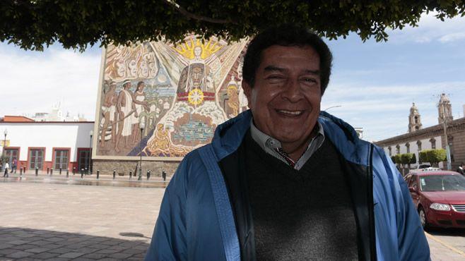 Photo of 55 por ciento rehabilitaciones de portales, vienen trabajos para Presidencia Municipal