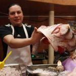 Incrementa venta de pescado por cuaresma