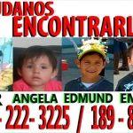 Desaparece muchacha y tres niños en Irapuato