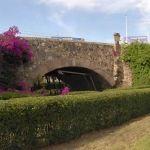 """Puente de Guadalupe: El tiempo pasa y la """"historia también"""""""