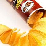 Pringles, las papas más tóxicas del mercado