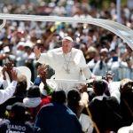 Padres de normalistas envían carta al Papa Francisco