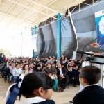 Presenta Miguel Márquez Márquez los Servicios Educativos Electrónicos de la SEG