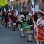 Conmemoran la Promulgación de la Constitución Mexicana en Abasolo