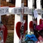 Repatrian cuerpos de familia guanajuatense asesinada en Chicago