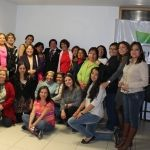 """""""Cáncer de mama, una tarea pendiente"""", conferencia-taller promovida por la Dip. Leticia González"""