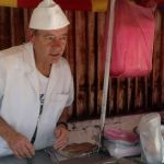 «El Cheri» los tacos más conocidos en Santa Ana Pacueco