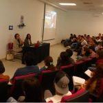 Exponen en la UG el impacto del desarrollo urbano