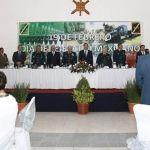 Celebran 103 años del Ejército Mexicano; refrendan su compromiso con la sociedad