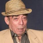 """Fallece el actor Alberto """"El Caballo"""" Rojas , recordado por las películas """"Las Ficheras"""""""