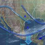 Se mantiene la probabilidad de heladas en zonas altas y serranía en el estado