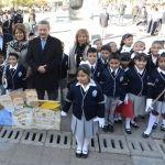 En Irapuato conmemoran Aniversario de la Promulgación de la Constitución Mexicana
