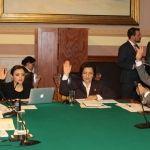 Buscan diputados garantizar seguridad jurídica a ciudadanos en subrogación de contratos