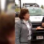 """Regresa """"Lady Brujería""""; ahora contra un policía"""