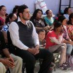 Síndico Leopoldo Contreras nuevo alcalde provisional de Huanímaro