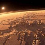Difunde NASA nuevo video sobre Marte
