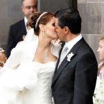 El oscuro secreto de la boda de Enrique Peña Nieto y Angélica Rivera