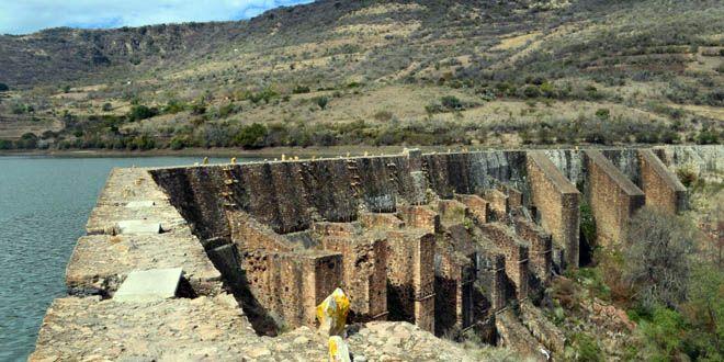 Photo of Tecnificación de la Presa del Aguacate y desazolve de El Coyote y Tres Villas