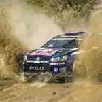Presentan el Rally México, donde participarán 36 equipos