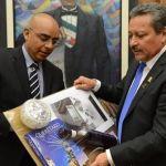 Propone alcalde de Querétaro crear Corredor Central