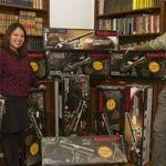 Sociedad Astronómica dará telescopios a las escuelas