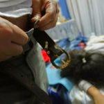 Capturan a un violador, en Cuerámaro; abusaba de una niña