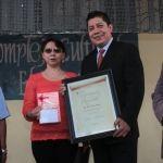Abel Pérez Rojas, columnista de Notus recibe reconocimiento como Tehuacanero Distinguido