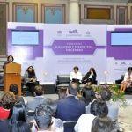 Participa UG en Coloquio sobre Igualdad y Perspectiva de Género