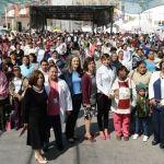Conmemoran Día de la Mujer en Irapuato